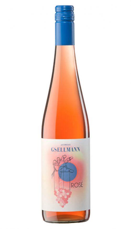 Rosé Andreas Gsellmann Gols